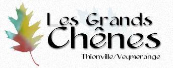 Grands chenes