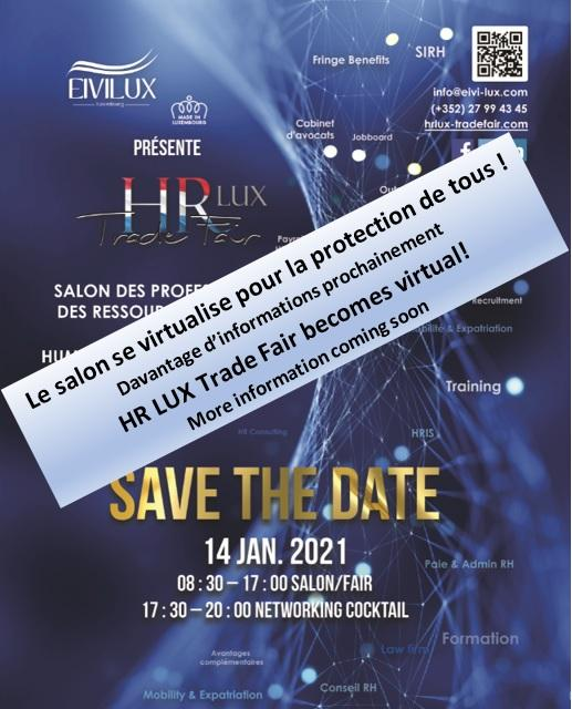Virtuel save the date